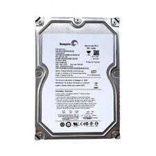 """Seagate ST3500320NS 500GB 7200RPM 32MB 3.5"""" SATA HDD Hard Drive -PC/DVR/CCTV"""