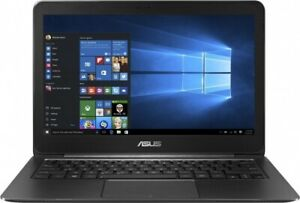 "ASUS Zenbook UX305CA Ultrabook 13.3"" Full QHD+ M3-6Y30 256GB Lightweight Laptop"