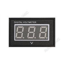 Golf Cart Digital Voltage Meter battery Gauge 48v Volt Club Car waterproof