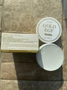 Petitfee~ GOLD! EGF!! Hydrogel Eye PAtch! PREMIUM