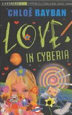 Love In Cyberia (Definitions), New, Rayban, Chloe Book