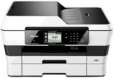 Brother MFC J6920dw All in One A3 Colour Inkjet Printer 250 Sheet Input Tray
