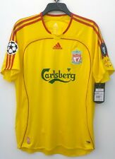 Liverpool shirt 2006 2007 Away Short Sleeve Large BNWT 6 Riise