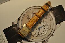 montre vintage ELGIN , plaquée or