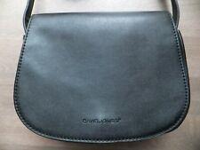 David Jones Damen Handtasche Schwarz Neuwertig