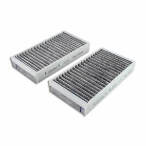 Mann-filterCabin Air Filter CUK2646-2 fits Mercedes M-CLASS W164
