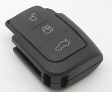 fits FORD Mondeo Fiesta Focus C-MAX S- MAX  3 button remote key fob 433 mhz
