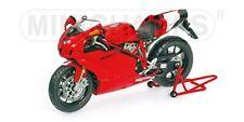 1:12 Minichamps Ducati 999R Red 122120500 RARE NEW