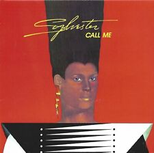 Sylvester – Call Me   New cd