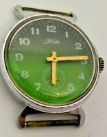 vintage watch USSR pobeda  ZIM  mechanical wristwatch USSR.original.OLD  RARE