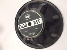 "Electro-Voice Dl18 Mt 18"" Speaker"