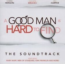 A Good Man Is Hard to Find by Various Artists (CD) New with Defects Read Ad