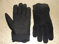 paire de gants de tir en tissus taille M ( 8 )
