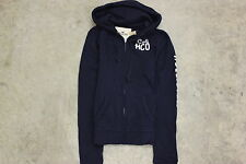 NWT Juniors/ Women Size S Hollister Boomer Beach Sweatshirt Jacket Hoodie