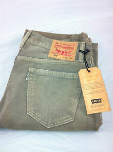 Billy Reid + Levi's WorkWear By Limited Collection (W28)$ 328