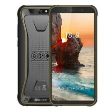 4G Smartphone Blackview BV5500 Plus 3GB+32GB Teléfonos Móvile Android 10 Rugged