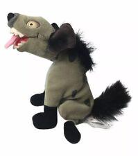 "Disney Store Lion King Hyena ED Bean Bag Plush Doll Toy8"""