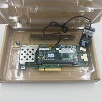 HP 572532-B21 Smart Array P410 1GB Controller + Battery controller raid