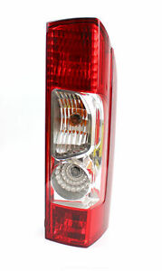 Tail Light Right for Citroën Jumper Fiat Ducato Peugeot Boxer