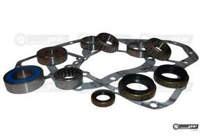 Opel Kadett D/E F10 F13 F15 F17 Gearbox Bearing Rebuild Overhaul Repair Kit