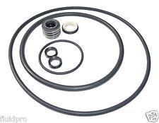 Mechanical guarnizione set montaggio+O-ring kit per 'DAB' Euroswim 50 75 100
