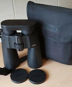Pentax S-Series SP 20x60 WP Binoculars, Japan, Mint