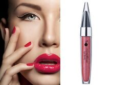 MIRENESSE Lip Bomb Glossy Lacquer Stain **Ruby Reds #20** RRP $39 NEW!!