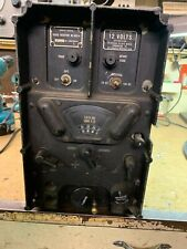 BC-652-A WWII Ground HF Receiver - Working!