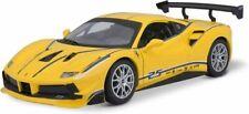 Articoli di modellismo statico gialli per Ferrari