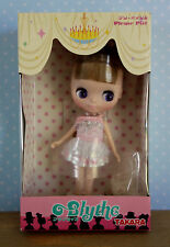 * WOW! PLEASE PLIE PETITE BLYTHE PBL-46 * NRFB * FREE SHIP * US SELLER *