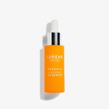 Lumene Valo Glow Boost Essence for Face & Neck Skin Care 30ml / 1.0 oz