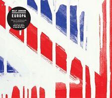 HOLLY JOHNSON - EUROPA (DELUXE EDITION W/BONUSTRACKS)  CD NEW+