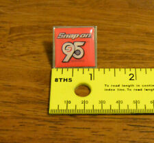 Brand New Snap-On Tools 95th Anniversary Pin