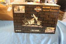 Harley Davidson Vintage 2002 TeleMania Telephone Phone LandLine Cord Desktop