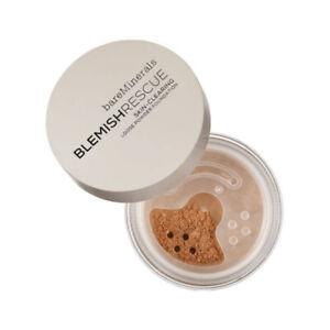Bare Minerals Blemish Rescue Skin Clearing Loose Powder Foundation Golden Beige