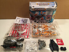 Hasbro Zoids Jet Falcon Z-Builders #109 1/72 scale Blox kit unbuilt with box!