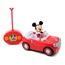 Disney Mickey Mouse Radio Control Car Disney Officially Licensed Age 4 And Older