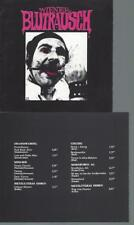 CD--WIENER BLUTRAUSCH // TONAU 50000 // NEUWERTIG // RARR ****