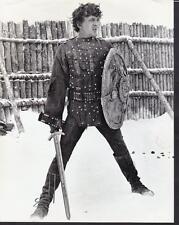 David Hemmings Alfred the Great 1969 original movie photo 30548
