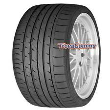 PNEUMATICI GOMME CONTINENTAL CONTISPORTCONTACT 5P XL FR MO 245/40R20 99Y  TL EST