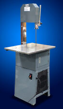 """BRAND NEW 10"""" 3/4HP MEAT CUTTER BAND SAW W/GRINDER"""