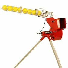 Heater Combo Pitching Machine  / Model HTR599ABF