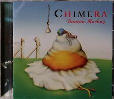 Duncan Mackay-Chimera  S. African prog cd S. African press