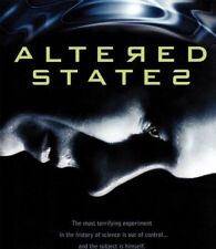 Altered States (1980) (DVD)