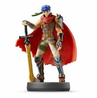 NEW Nintendo 3DS Wii U Amiibo Ike Super Smash Brothers Japan Import