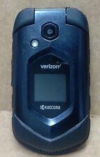 New listing Kyocera DuraXv Lte Camera Model Verizon Flip Rugged Phone