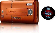 Sony Ericsson K770i Henna (Ohne Simlock) 3G Cybershot 3,2MP Radio Neuwertig OVP