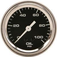Mechanical Racing Power R5709  Fuel Pressure Gauge Rpc