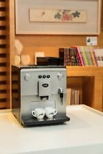 JAVA BEANS TO CUP AUTOMATIC ITALIAN COFFEE MACHIN  OFFER £526 limited edition