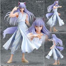 Anime Figure Toy Yu Yu Hakusho Kurama Figurine Statues 29cm